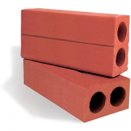 Gạch xây 2 lỗ
