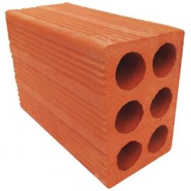 Gạch xây 6 lỗ