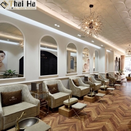 Vòi Đồng Thau Thái Hà 001