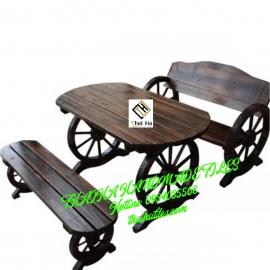 Đồ gỗ tự nhiên 048