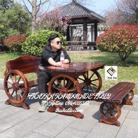 Đồ gỗ tự nhiên 053